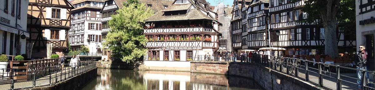 Tipps Straßburg